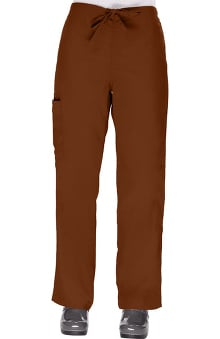 tall: allheart Scrub Basics Women's Cargo Scrub Pants