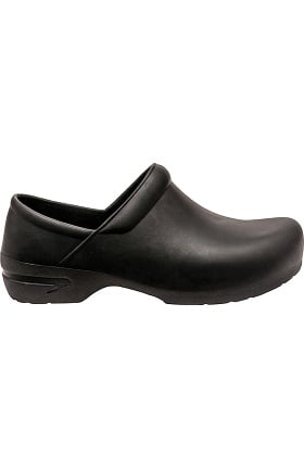 Basics by allheart Unisex Closed Back Clog