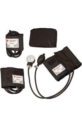 allheart Aneriod Sphygmomanometer 3 Cuff Set