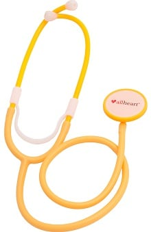 stethoscopes: allheart Disposable Stethoscope