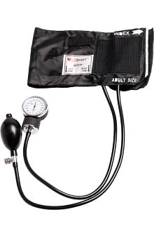 bulk: allheart Standard Blood Pressure Aneroid With Adult Cuff