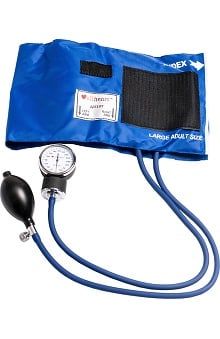 allheart Standard Blood Pressure Aneroid with Large Adult Cuff