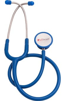 stethoscopes: allheart Clinical Stainless Steel Stethoscope