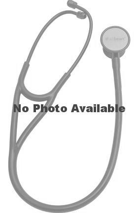 allheart Stealth Black Edition Cardiology Stethoscope