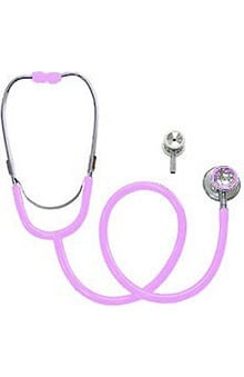 bulk: allheart Discount Pediatric / Infant Stethoscope With Interchangeable Heads Stethoscope