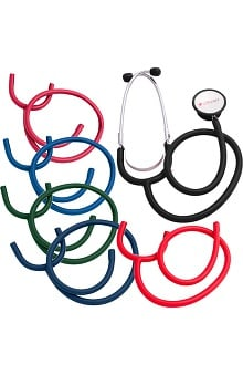 allheart 6 In 1 Dual Head Stethoscope