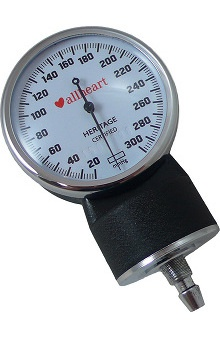 Clearance allheart Blood Pressure Replacement Gauge