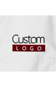 Custom Logo Embroidery Service