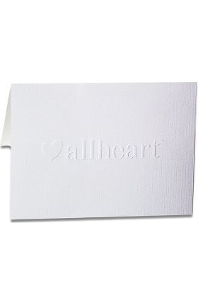 allheart Handwritten Note Card
