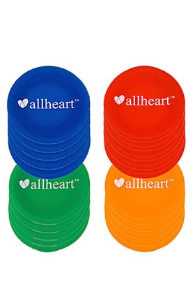 allheart Stethoscope Diaphragm Cover 20 Pack