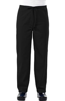 Clearance Avenue Scrubs Unisex Antimicrobial Drawstring Scrub Pant