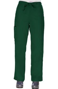 Allstar Uniforms Women's Cargo Scrub Pant