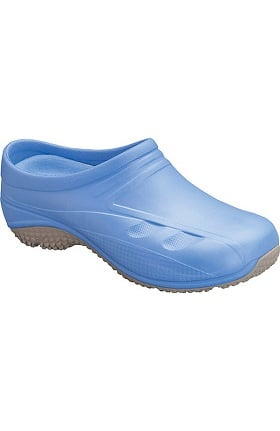 ANYWEAR Women's Exact Closed Back Clog