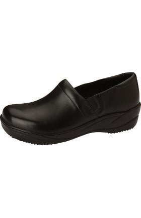 Clearance ANYWEAR Women's Leather Clog