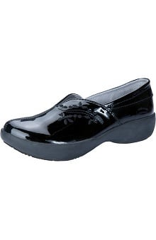 ANYWEAR Women's Two Gore Step In Shoe