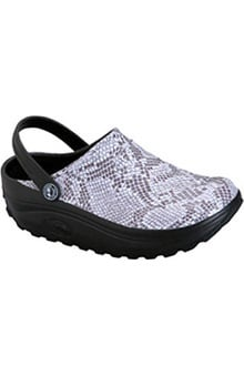 Clearance AnNYWEAR Women's Point Medical Clog