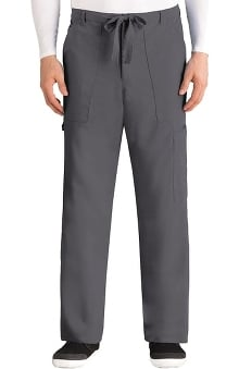 Clearance Grey's Anatomy™ Men's 5-Pocket Cargo Scrub Pants