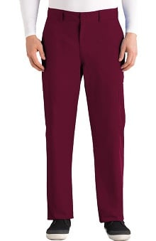 Clearance ICU by Barco Uniforms Men's Zip Front Scrub Pant
