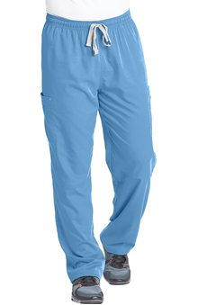 Grey's Anatomy™ Men's 6 Pocket Cargo Pant