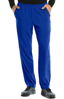 Barco One™ Men's Elastic Waist Athletic Jogging Scrub Pant