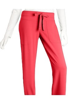 Clearance Signature Series by Grey's Anatomy™ Women's Straight Leg Cargo Pant