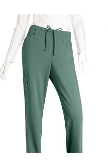 tall: Signature Series by Grey's Anatomy Women's Cargo Pant