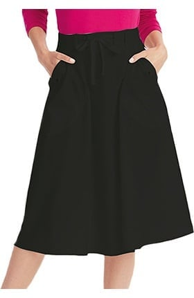 Clearance Signature by Grey's Anatomy™ Women's A-Line 3-Pocket Skirt