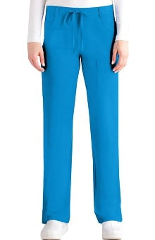 tall: NrG by Barco Uniforms Women's Junior 4-Pocket with Detail Seam Scrub Pants