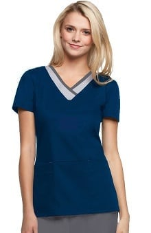 Active by Grey's Anatomy™ Women's V-Neck Scrub Top