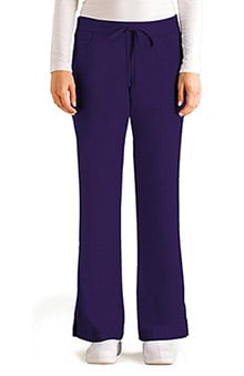 tall: Grey's Anatomy Women's Jr. Fit  5-Pocket Pant