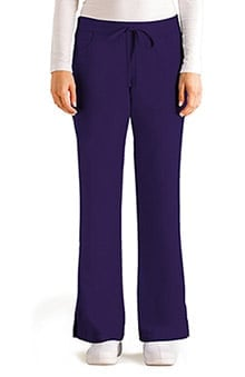 3XL: Grey's Anatomy Women's Jr. Fit  5-Pocket Pant