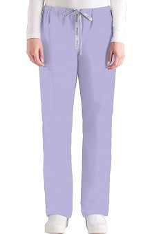 Grey's Anatomy™ Women's 5 Pocket Straight Leg Pant