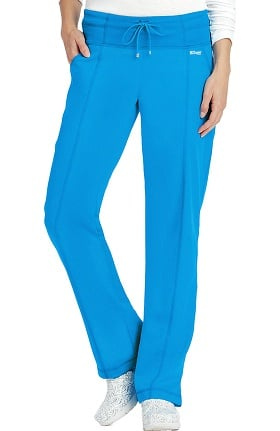 Clearance Active by Grey's Anatomy™ Women's Drawstring Yoga Scrub Pant