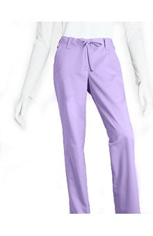petite: ICU by Barco Uniforms Women's Drawsting/Elastic Scrub Pant