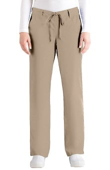 tall: ICU by Barco Uniforms Women's Drawsting/Elastic Scrub Pant