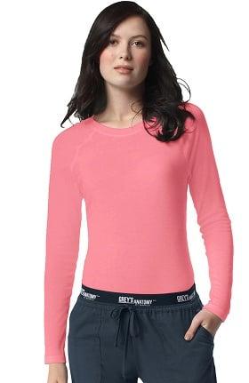 Clearance Active by Grey's Anatomy™ Women's Raglan Sleeve T-Shirt