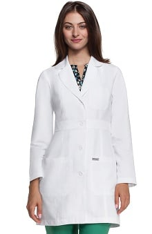 Grey's Anatomy™ Women's 3-Pocket Lab Coat