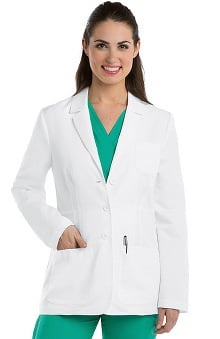 "Grey's Anatomy™ Women's 28"" Lab Coat"