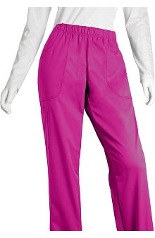 Clearance ICU by Barco Uniforms Women's Elastic Waist Scrub Pant