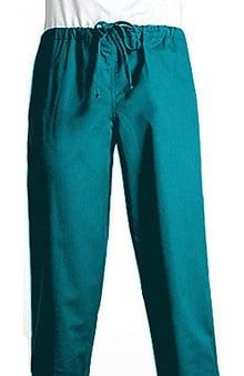 unisex pants: ICU by Barco Uniforms Unisex Drawstring Scrub Pant