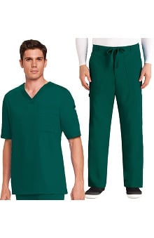 Grey's Anatomy™ Men's Scrub Set