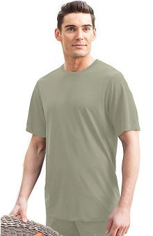 Verite by Barco Men's Taccio Solid T-Shirt
