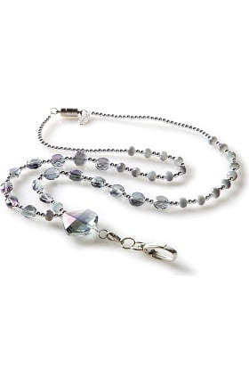 BooJee Beads Beaded ID Convertible Lanyard