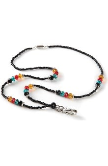 ID Avenue Beaded ID Lanyard