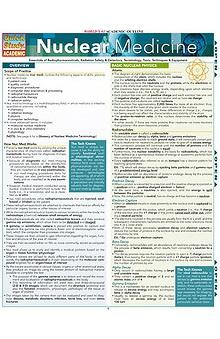 Bar Charts Nuclear Medicine Guide