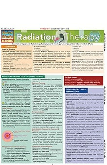 Bar Charts Radiation Therapy Guide