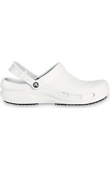unisex shoes: Crocs Shoes at Work Unisex Bistro Clog