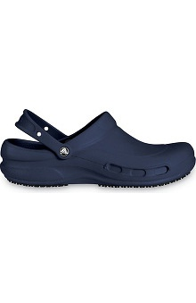 Clearance Crocs Shoes at Work Unisex Bistro Clog