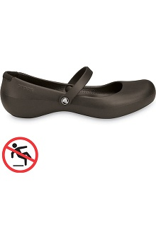 Crocs at Work Women's Alice Work Shoe