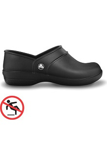 Clearance Crocs Shoes at Work Women's Neria Work Shoe